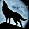 sad!wolf
