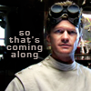 Dr. Horrible: So that's coming along
