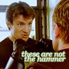 tv: dr. horrible (hammer)