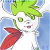 Pokemon: Skymin Cheeky