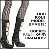 Barbie Own Opinions -- AnahCrow