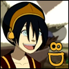 Shut up and smile: TV // Avatar // 8D