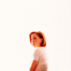 xf: white shirt scully