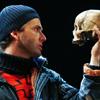 svanderslice: DT - Hamlet with skull