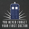 Irrel: Doctor Who: Your First