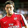 Arsenal: Nasri