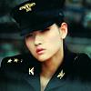 китайская генеральша