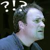 trystings: Baffled Rodney