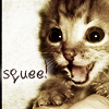 squee