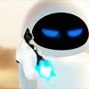 Wall-E - Eve angry