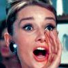 Audrey calling