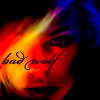 bad wolf red