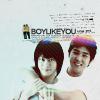 Woon: 강철 // BOYLIKEYOU