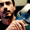 tony stark is just that cool