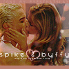 spike & buffy heart