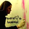 Rae: Sarah <3's luminol.