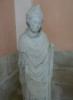 Статуя стоящая отдельно