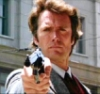jeffpalmatier: Clint Eastwood Dirty Harry