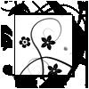 kuro-nekoi: Flor