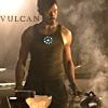 Blue: IM :: Tony :: Vulcan