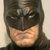 Batman serious