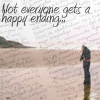 Valderys: Rose - not everyone gets a happy ending