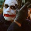 Hobbity: more Joker