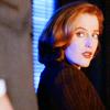 Agent Dana Scully: a backward glance