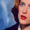 Agent Dana Scully: more than met the eye