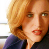 Agent Dana Scully: rapidly diminishing patience