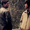 Dean & Sam - Look