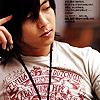 Shino Aburame: three//thinking