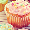genet: cupcakes