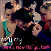 Hollyoaks 100 - An Icon community.