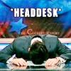 Buggy's Mistress: MISC: *headdesk*