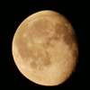 Moon-half