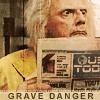 Nara Dragonfly: grave danger