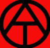 Símbolo rojo