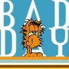 Meeps!: garfield - bad day