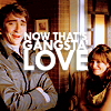 Pushing Daisies -- gangsta love