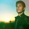 Michaela: Dean at sunset