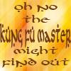 thefaeway: kung fu masta