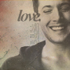 Echo: Jensen/MM/Love