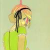 K.: MISC ART: Girl Friday
