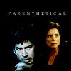 Havoc: lizzie/john parenthetical