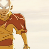 AVATAR Aang in Avatar mode