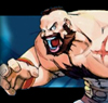[Street Fighter] Zangief SFA3GBA