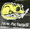 Желтая крыса Бастард