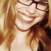 [celeb]: billie; glasses.