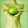 sylwetka apple